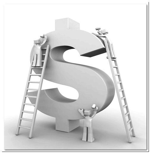 Три способа заработать деньги