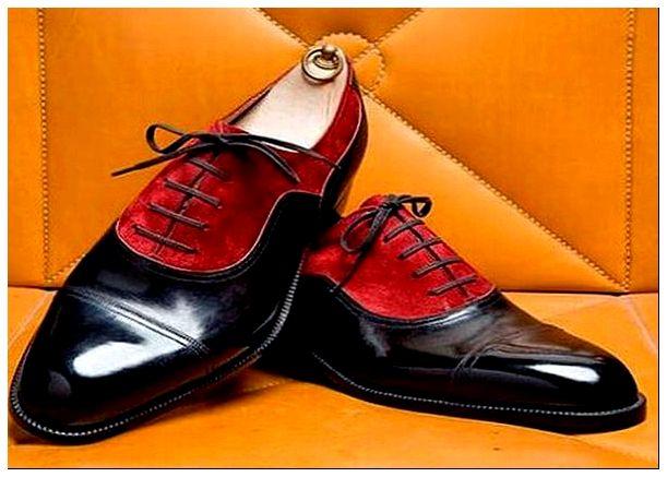 Туфли — топ 10 самой дорогой обуви мира.