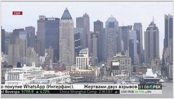 Налоги в россии и сша