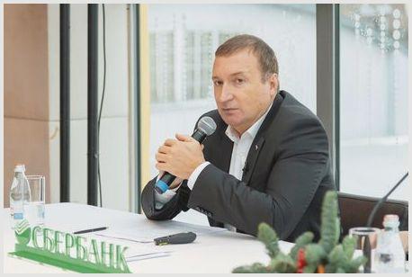 Северо-Западный банк Сбербанка планирует выдать ипотечных кредитов на 10 млрд. рублей