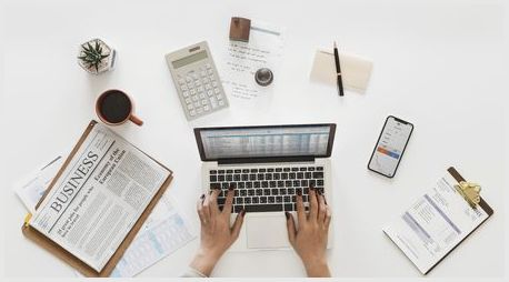 Бизнес и бухгалтерский учёт