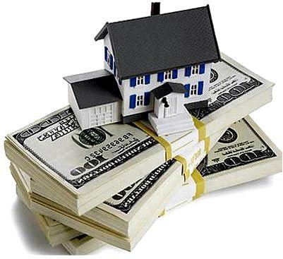 Преимущество займа под недвижимость