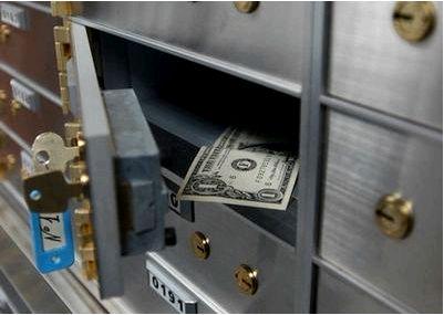 Как выбрать безопасный банковский сейф