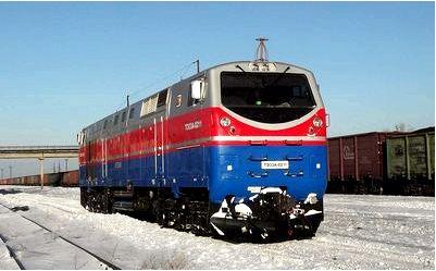БДЗ заказал у Siemens 10 умных локомотивов